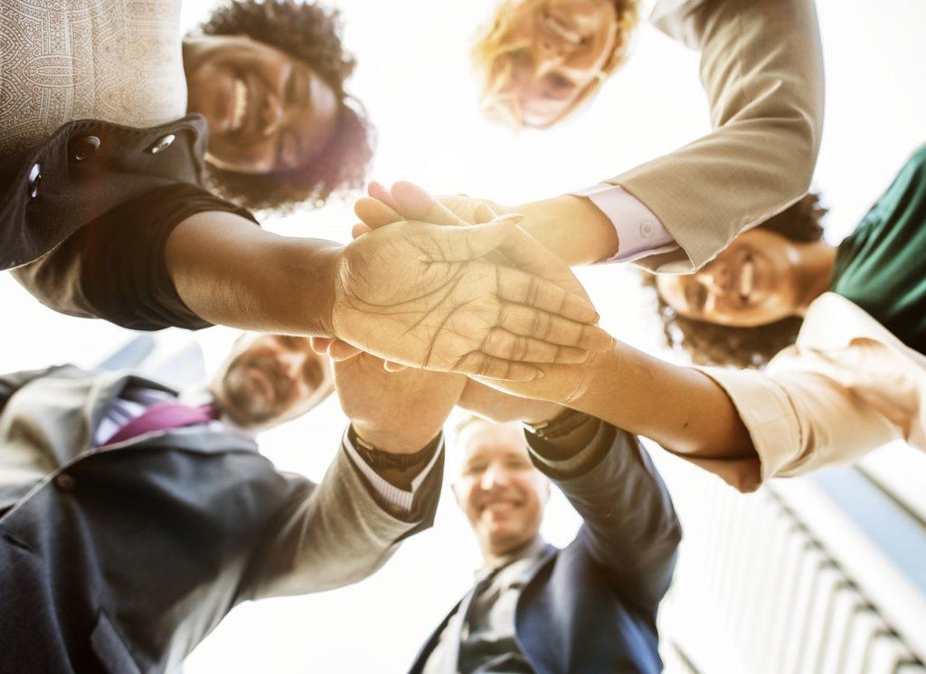duurzame inzetbaarheid team